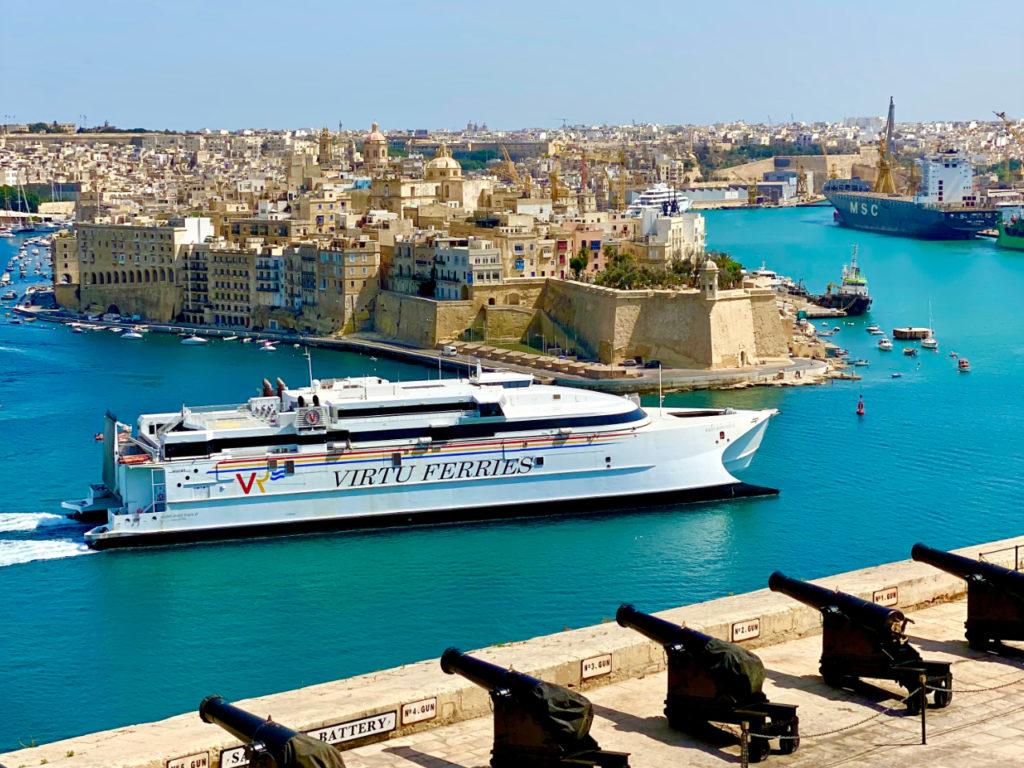 Tour to Sicily