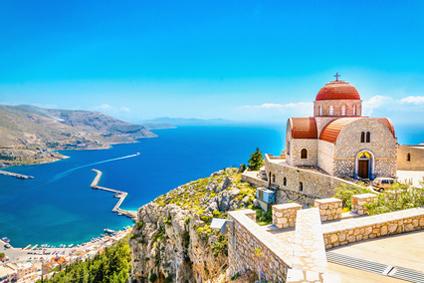 Ausflüge Korfu
