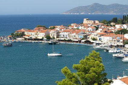 Ausflüge Samos
