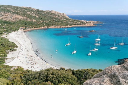 Ausflüge Korsika