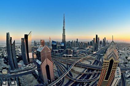 Ausflüge Dubai