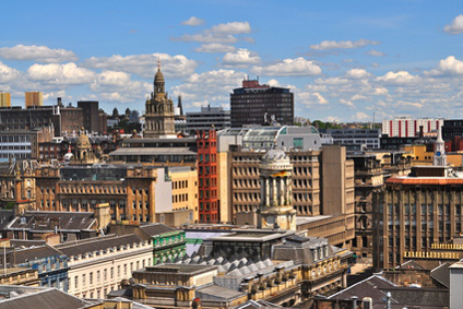 Ausflüge Glasgow