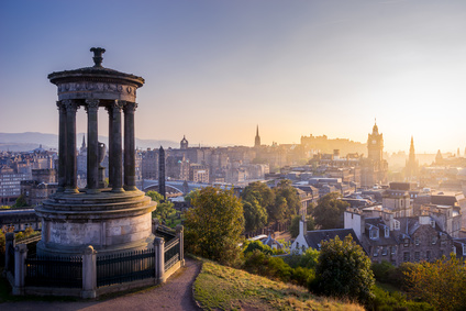 Ausflüge Edinburgh