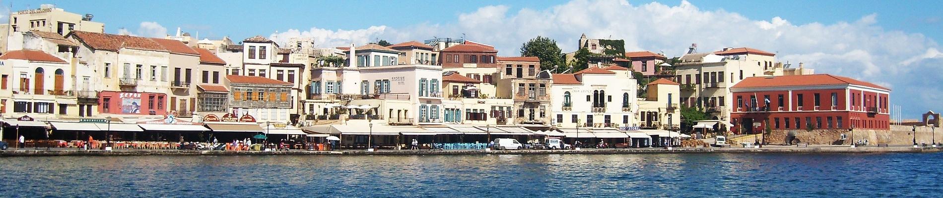 nachbarninsel von kreta