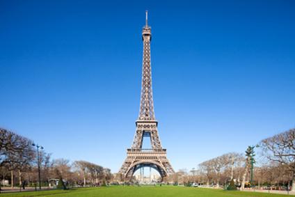 Excursiones París