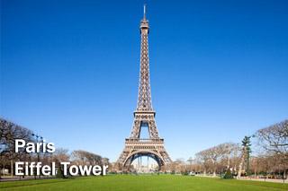 Eiffel Tower Tickets Tickets