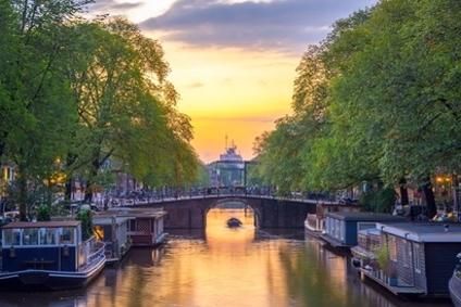 Tour di Amsterdam